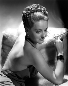 Bette Davis, 1938Photo by George Hurrell **I.V. - Image 0701_2227