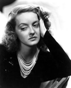 Bette Davis c. 1938**I.V. - Image 0701_2229