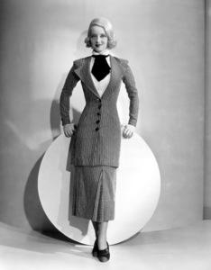 Bette Davis1930