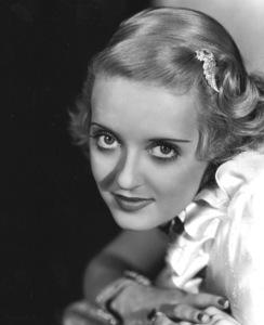 Bette Daviscirca 1933**I.V. - Image 0701_2231