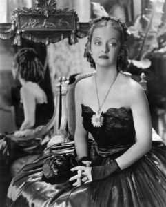 """Bette Davis in """"Jezebel"""" 1938 Warner Brothers** I.V. - Image 0701_2269"""