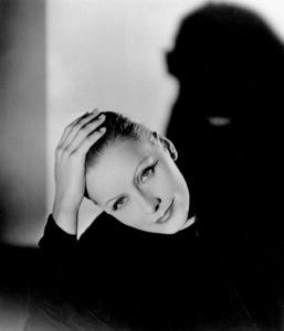 "Greta Garbo in ""Mata Hari,""1931.Photo by Clarence S. Bull - Image 0702_0300"