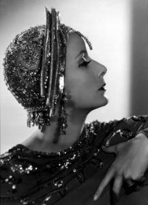 "Greta Garbo in ""Mata Hari,""1931/MGM.Photo by Clarence S. Bull - Image 0702_0370"