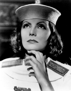 """Greta Garbo in """"The Painted Veil,""""1934/MGM.Photo by Clarence S. Bull - Image 0702_0765"""
