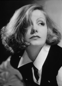 """Greta Garbo in """"As You Desire Me,""""1931/MGM.Photo by Clarence S. Bull - Image 0702_0767"""