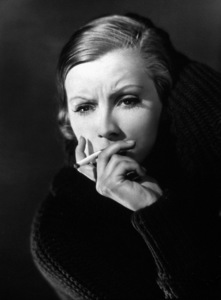 Greta Garbo, 1929.Photo by Clarence S. Bull - Image 0702_0785