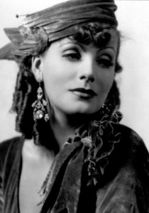 Greta GarboMGMRomance (1930)Photo by George Hurrell0021310 - Image 0702_0788
