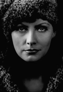 Greta GarboMGMRomance (1930)Photo by George Hurrell0021310 - Image 0702_0791