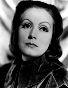 """Greta Garbo in """"Queen Christina,""""1953/MGM.Photo by Clarence S. Bull - Image 0702_0815"""