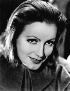 """Greta Garbo in """"Queen Christina,""""1933/MGM.Photo by Clarence S. Bull - Image 0702_0816"""