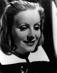 """Greta Garbo in """"Queen Christina,""""1933/MGM.Photo by Clarence S.  Bull - Image 0702_0818"""