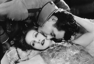 "Greta Garbo and John Gilbertin ""Flesh And The Devil""1926 MGMPhoto by Ruth H. Louise**I.V. - Image 0702_0900"