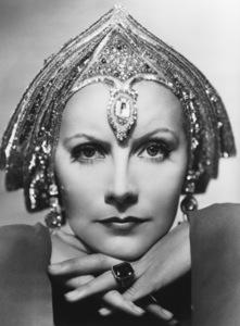"""Greta Garbo in """"Mata Hari""""1931** I.V. - Image 0702_1002"""