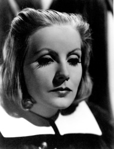 """Greta Garbo in """"Queen Christina,""""1933/MGM.Photo by Clarence S. Bull - Image 0702_1009"""