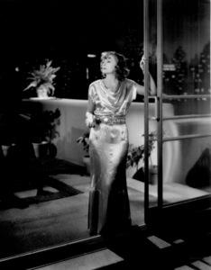 "Greta Garbo in ""Susan Lenox,"" 1931. - Image 0702_5030"