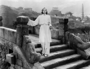 Greta Garbocirca 1930s - Image 0702_5032