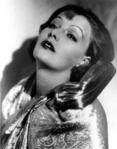 Greta Garbo, c. 1925.**R.C. - Image 0702_5036