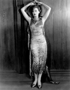 "Greta Garbo""Flesh And The Devil""C. 1927**R.C. - Image 0702_5037"