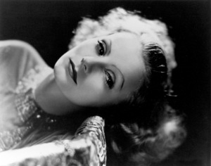 """Greta Garbo for """"Inspiration,"""" 1931.Photo by Clarence S. Bull**R.C. - Image 0702_5038"""