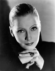 "Greta Garbo in ""Mata Hari,"" 1932.Photo by Clarence S. Bull**R.C. - Image 0702_5044"