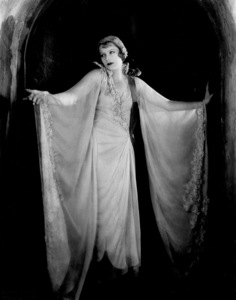 "Greta Garbo""The Temptress"" 1926**R.C. - Image 0702_5047"