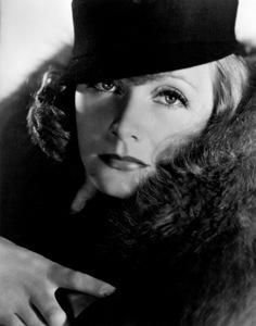 """Greta Garbo in """"Grand Hotel,""""1932/MGM.**R.C. - Image 0702_5051"""