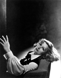"""Greta Garbo in """"As You Desire Me,""""1931/MGM.Photo by Clarence S. Bull**R.C. - Image 0702_5052"""
