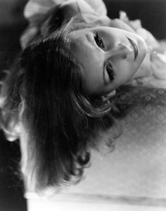 """Greta Garbo in """"As You Desire Me,""""1931/MGM.Photo by Clarence S. Bull**R.C. - Image 0702_5055"""