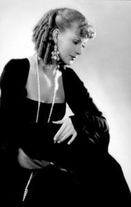 Greta GarboMGMRomance (1930)Photo by George Hurrell0021310 - Image 0702_5056