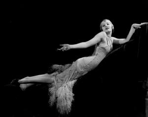 """Greta Garbo""""The Temptress"""" 1926**R.C. - Image 0702_5059"""