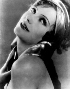 """""""The Torrent,"""" Greta Garbo.1926.Photo by Ruth Harriet Louise**R.C. - Image 0702_5061"""