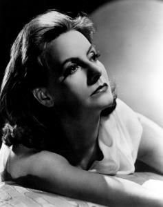 Greta Garbo, c. 1941.**R.C. - Image 0702_5063