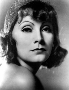 "Greta Garbo in ""Susan Lenox,"" 1931.Photo by Clarence S. Bull**R.C. - Image 0702_5065"