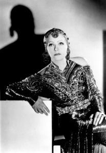 "Greta Garbo in ""Mata Hari,"" 1931.Photo by Clarence S. Bull - Image 0702_5068"