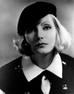 """Greta Garbo in """"As You Desire Me,""""1932.Photo by Clarence S. Bull**R.C. - Image 0702_5069"""