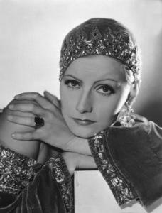 """Greta Garbo """"Mata Hari""""1931 MGM**I.V. - Image 0702_5073"""