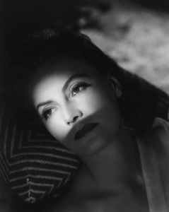 Greta Garbo, Photo By Clarence S. Bull, 1939, **I.V. - Image 0702_5078
