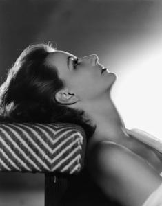 Greta Garbo, Photo By Clarence S. Bull, 1939, **I.V. - Image 0702_5080