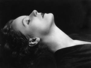 Greta Garbo, Photo By Ruth Harriet Louise, 1928, **I.V. - Image 0702_5082