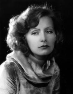 Greta Garbo, Photo By Ruth Harriet Louise, 1928, **I.V. - Image 0702_5083