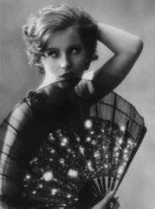 Greta Garbo, Photo By Ruth Harriet Louise, Metro-Goldwyn-Mayer, **I.V. - Image 0702_5084