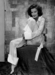 Greta Garbo, Metro-Goldwyn-Mayer, Photo By Ruth Harriet Louise, **I.V. - Image 0702_5089