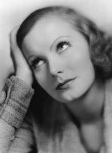 Greta Garbo, Metro-Goldwyn-Mayer, Photo By Clarence Sinclair Bull, **I.V. - Image 0702_5093