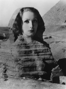 Greta Garbo, Metro-Goldwyn-Mayer, **I.V. - Image 0702_5094