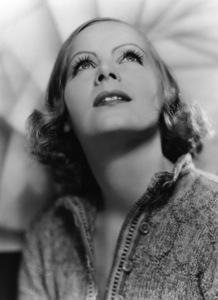 Greta Garbo, Metro-Goldwyn-Mayer, Photo By Clarence Sinclair Bull, **I.V. - Image 0702_5095