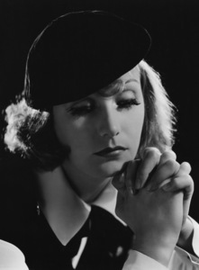 Greta Garbo, Metro-Goldwyn-Mayer, Photo By Clarence Sinclair Bull, **I.V. - Image 0702_5096