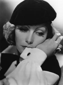 Greta Garbo, Metro-Goldwyn-Mayer, Photo By Clarence Sinclair Bull, **I.V. - Image 0702_5097