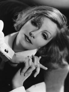 Greta Garbo, Metro-Goldwyn-Mayer, Photo By Clarence Sinclair Bull, **I.V. - Image 0702_5098