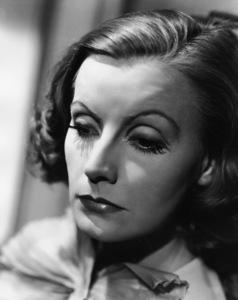 Greta Garbo1934Photo by Clarence Sinclair Bull** I.V. - Image 0702_5101