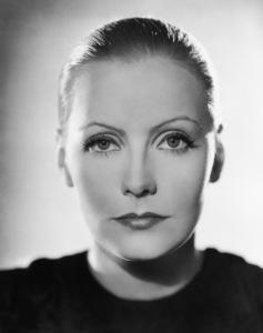 """Greta Garbo in """"Mata Hari""""1931** I.V. - Image 0702_5102"""